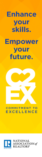 Earn your C2EX Endorsement