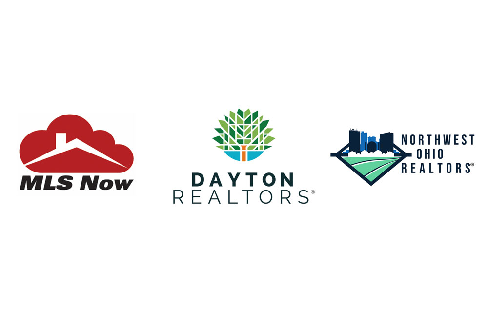 MLS Now, Dayton Realtors, Northwest Ohio Realtors share listing data